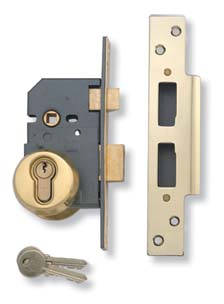 Lock Cases/Cylinders
