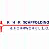 KHK Scaffolding and Formwork L.L.C.